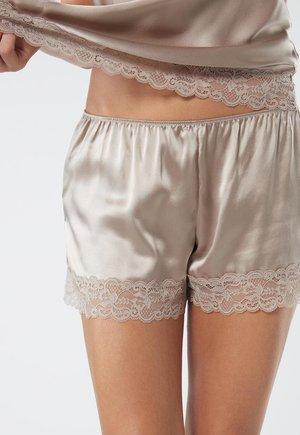 Pyjama bottoms - off-white