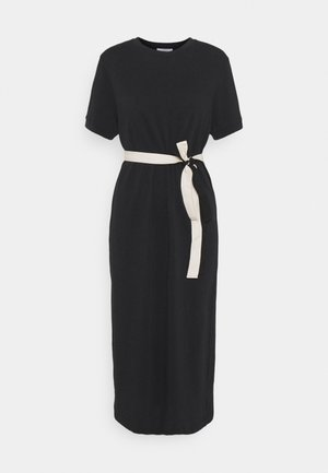 HOPE DRESS - Day dress - jet black