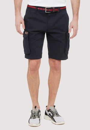 NORE - Shorts - dark blue