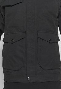 Vaude - MENS MANUKAU JACKET - Winter jacket - phantom - 5