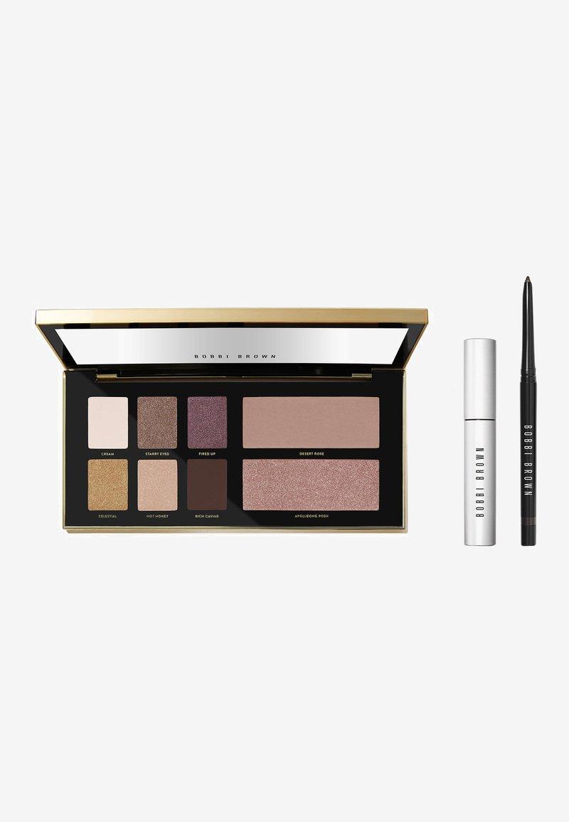 Bobbi Brown - STARRY-EYED EYE & CHEEK SET - Makeup set - -