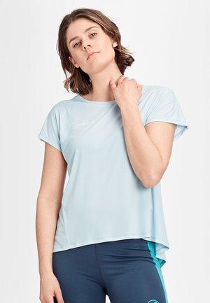PALI - Print T-shirt - ballad melange