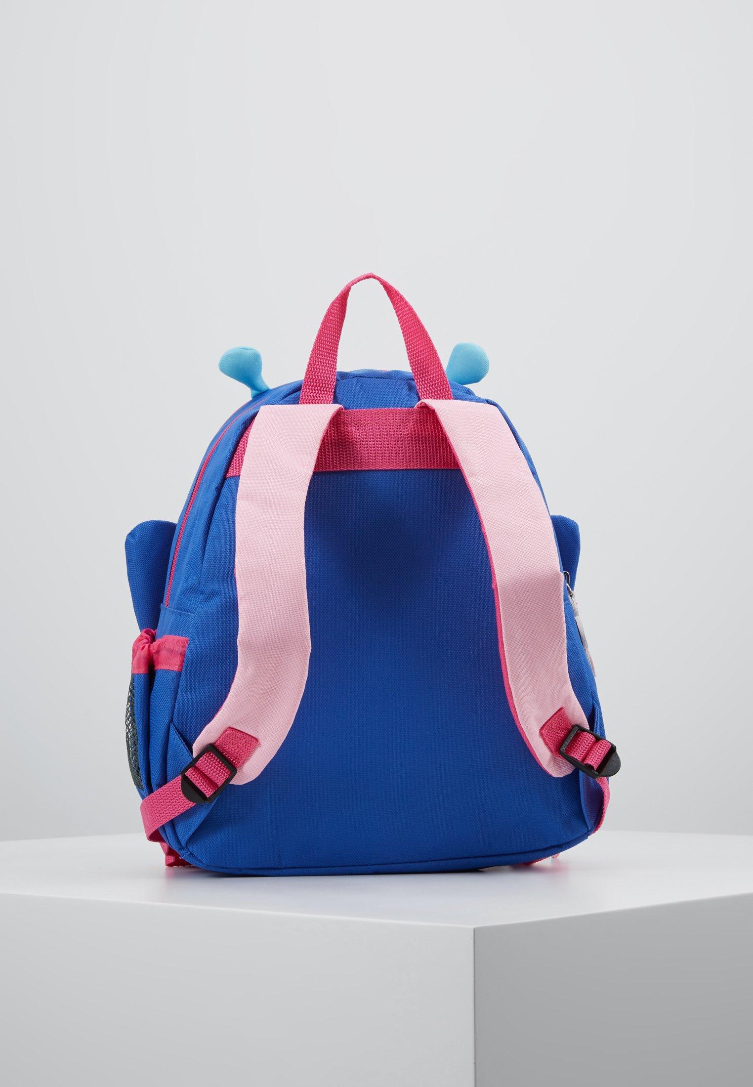 Skip Hop ZOO BACKPACK BUTTERFLY - Ryggsekk - pink/rosa aAxqZjdCIxioY6X