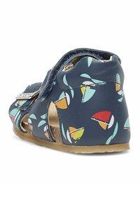 Falcotto - Sandals - blau - 2