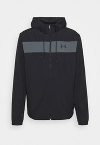 Under Armour - Windbreaker - black - 4