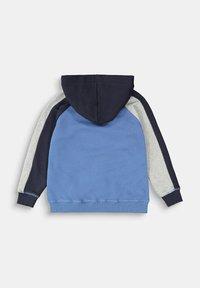 Esprit - Zip-up hoodie - blue - 1