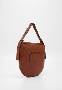 SURI FREY - LUZY - Handbag - cognac - 1