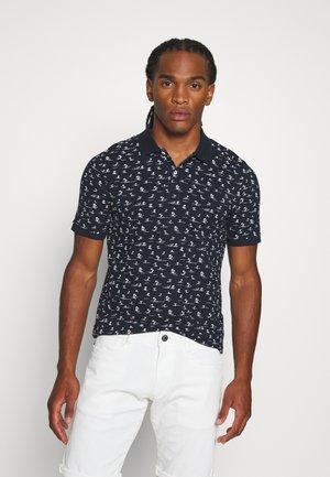 JORPEDRO - Poloshirts - navy blazer