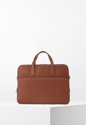 CROSSTOWN C_S DOC C - Briefcase - light brown
