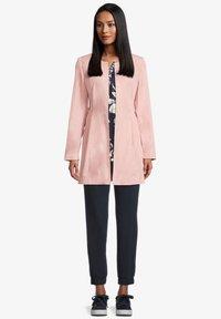 Betty Barclay - Short coat - mellow rose - 1