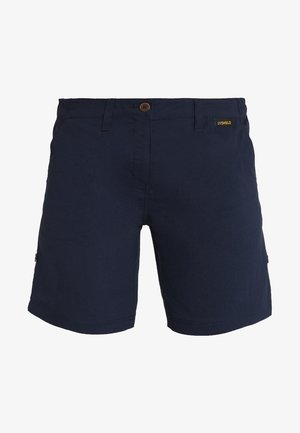 DESERT SHORTS  - Korte broeken - midnight blue
