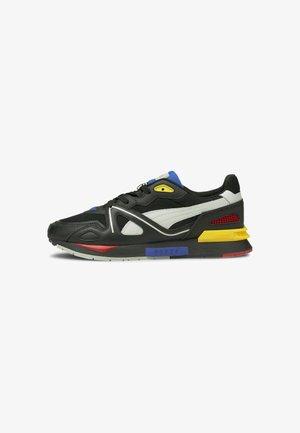 MIRAGE - Sneakers - puma black-gray violet