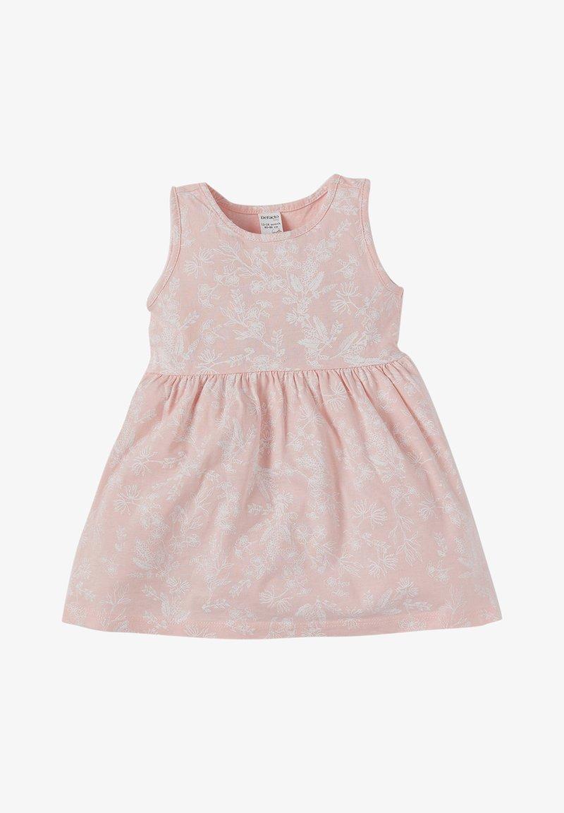 DeFacto - Jumper dress - pink