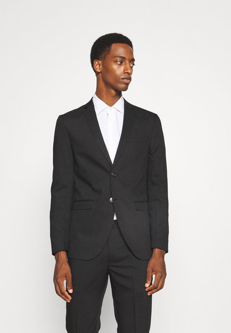 Jack & Jones PREMIUM - JPRFRANCO BLAZER - Blazer jacket - black