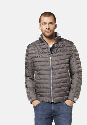 MIT OUTIQ-AUSSTATTUNG - Winter jacket - dark grey