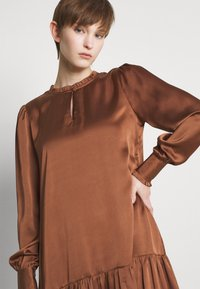 JDY - JDYFELINE DRESS - Vestito elegante - aztec - 3