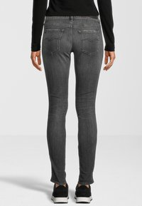 Replay - NEW LUZ - Jeans Skinny Fit - grey - 1