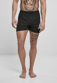 Brandit - Boxer shorts - black - 0