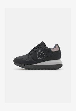 CHARLEY - Sneakersy niskie - black