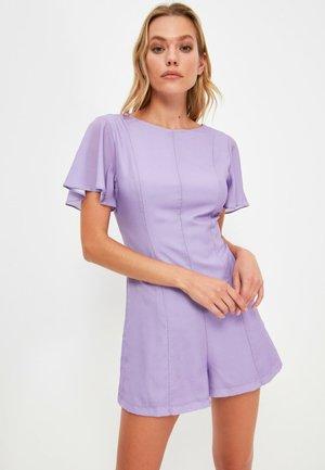 Mono - purple