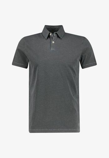 Poloshirt - anthrazit