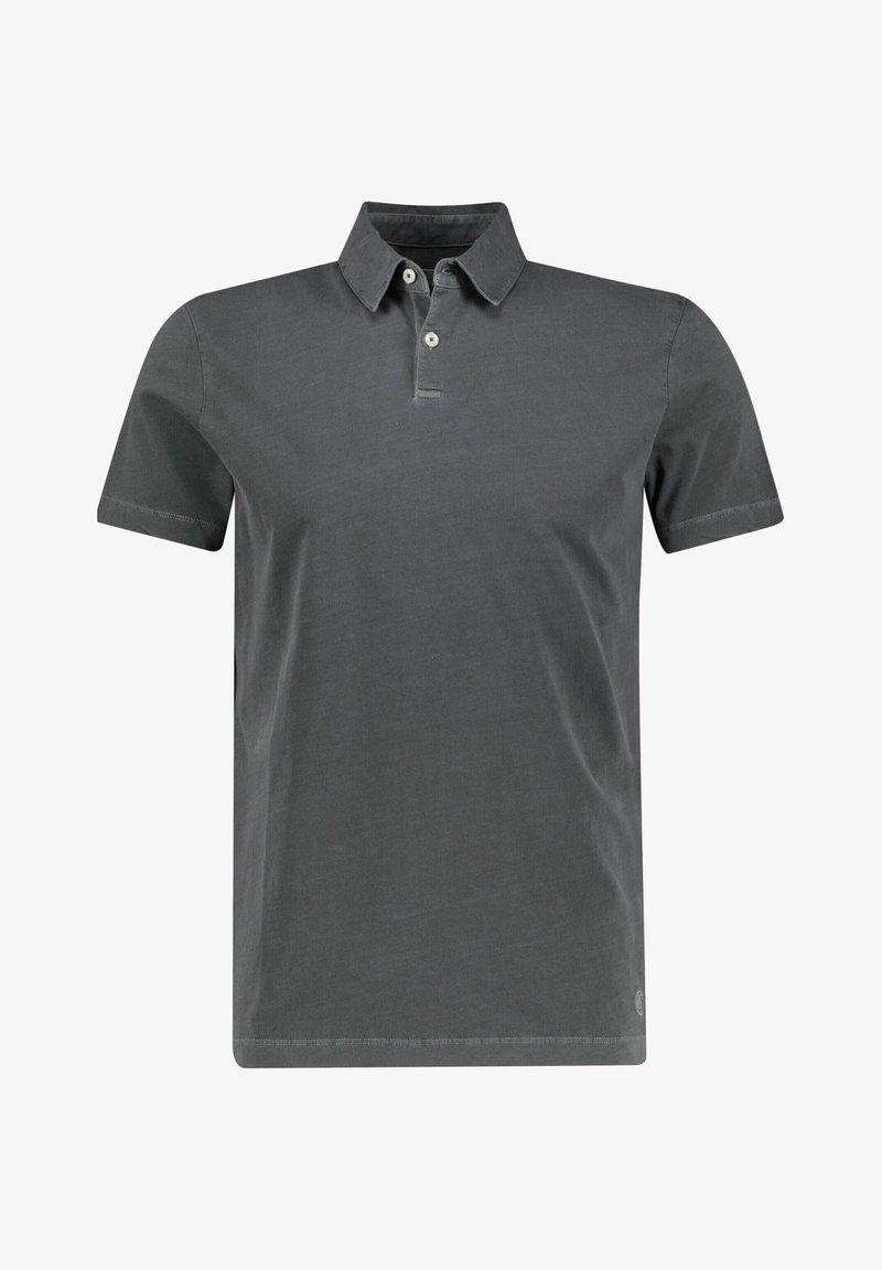 Marc O'Polo - Polo shirt - anthrazit