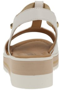 IGI&CO - Wedge sandals - white - 4