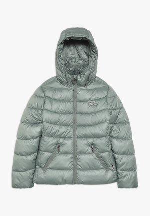 TRESIA - Zimní bunda - army green