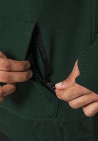 COLOURWEAR - BOWL HOOD - Sweater - green - 6