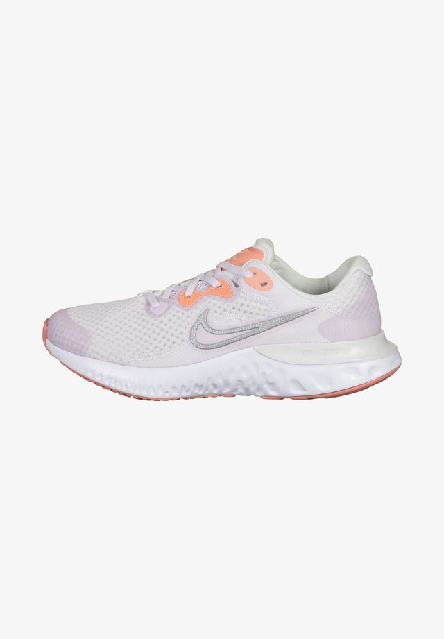 Chaussures de running neutres - light violet metallic platinum crimson bliss