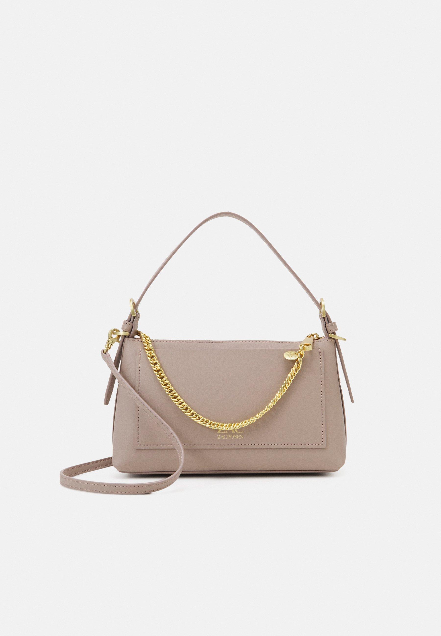 Women ZIP TOP CROSSBODY - Handbag