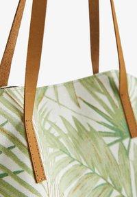 Pieces - Shopping bag - feldspar - 1