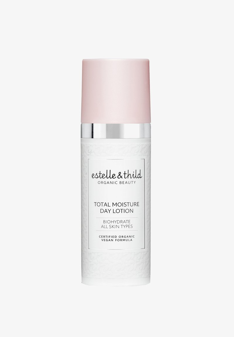 Estelle & Thild - BIOHYDRATE TOTAL MOISTURE DAY LOTION  - Face cream - -