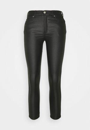 LEXY - Jeans Skinny Fit - black metal
