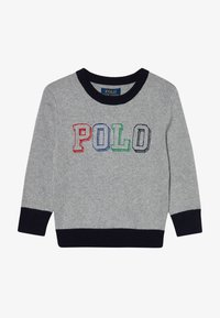 Polo Ralph Lauren - Svetr - light grey heather - 2