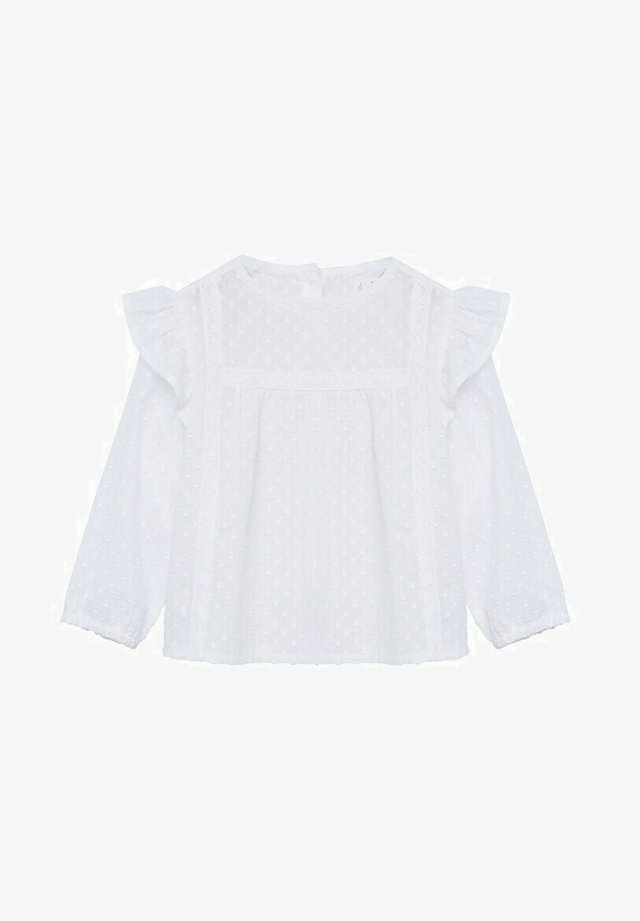 EVA - Blouse - off-white