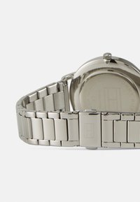 Tommy Hilfiger - LIZA - Watch - silver-coloured/white - 1