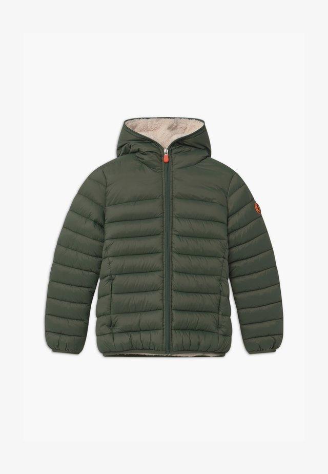 GIGAY - Winterjacke - thyme green