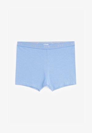 5 PACK  - Pants - light blue