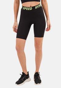 LC Waikiki - Shorts - black - 0