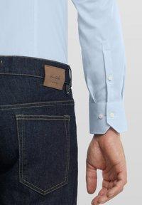 Van Gils - Formal shirt - light blue - 4