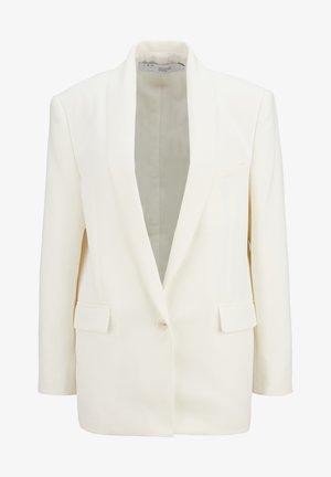 OVERSIZED - Blazer - whi white