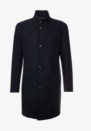 COAT - Classic coat - navy