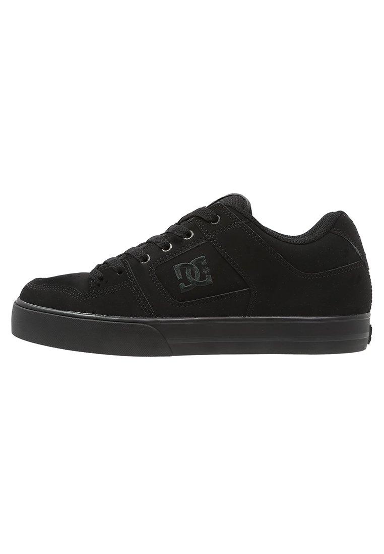 Femme PURE - Chaussures de skate - black