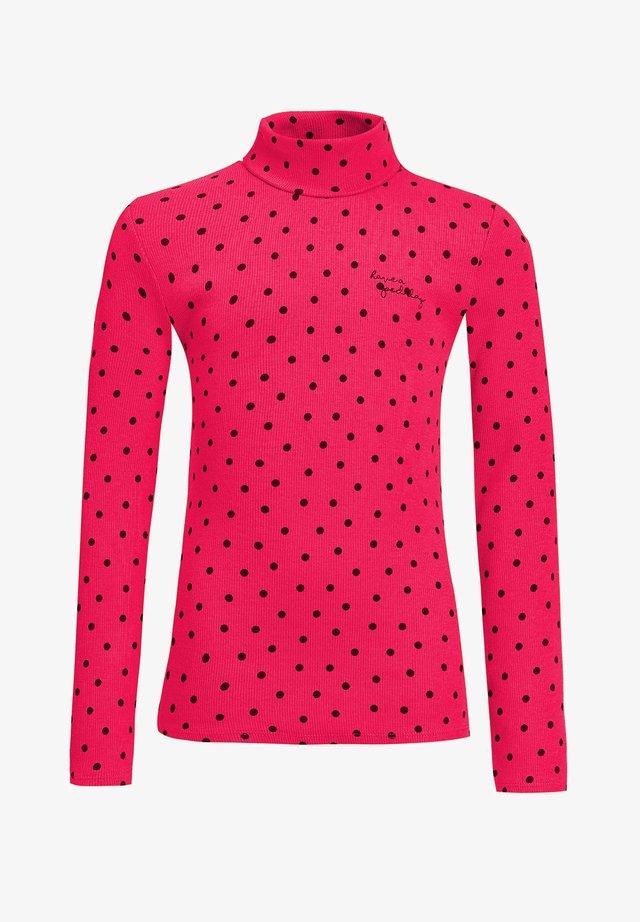 ROLNEK - Maglietta a manica lunga - pink