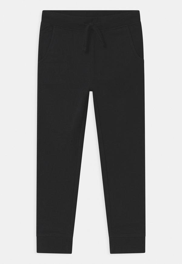 Friboo 5 PACK - Spodnie treningowe - grey/tan/dark blue/szary Odzież Męska KQGP