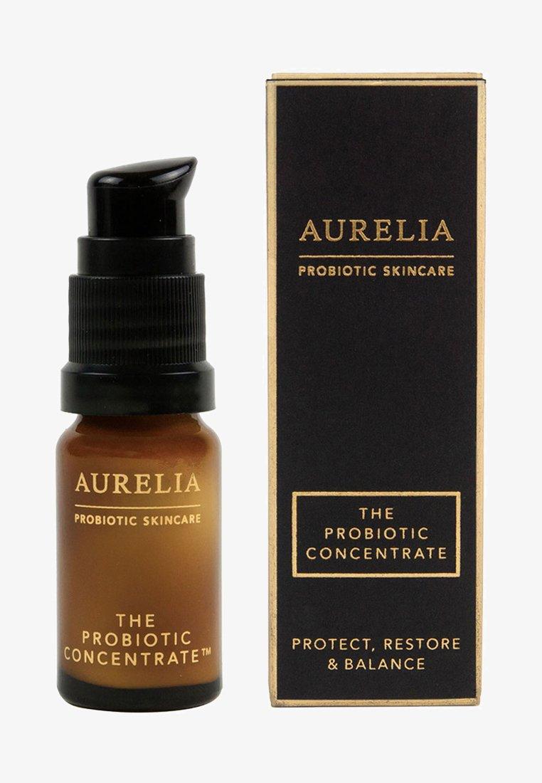 Aurelia Probiotic Skincare - AURELIA PROBIOTIC SKINCARE THE PROBIOTIC CONCENTRATE - Serum - -