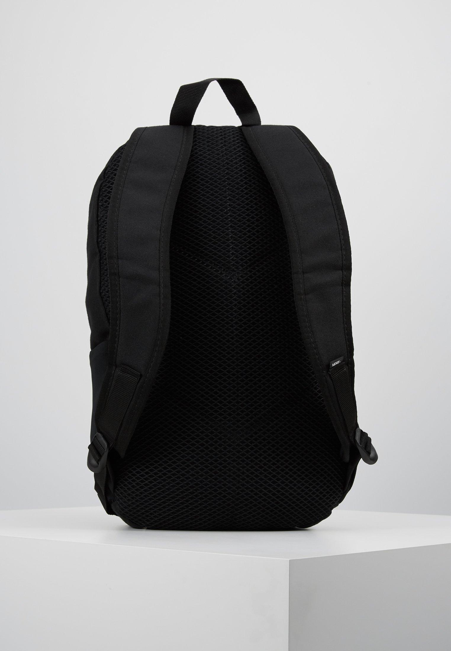 Vans DISORDER  - Tagesrucksack - black/schwarz - Herrentaschen x1OL7