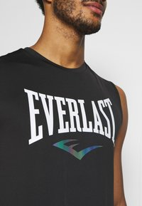 Everlast - TECH AMBRE - Top - black - 5