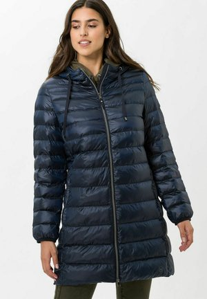 BASEL - Winter coat - marine